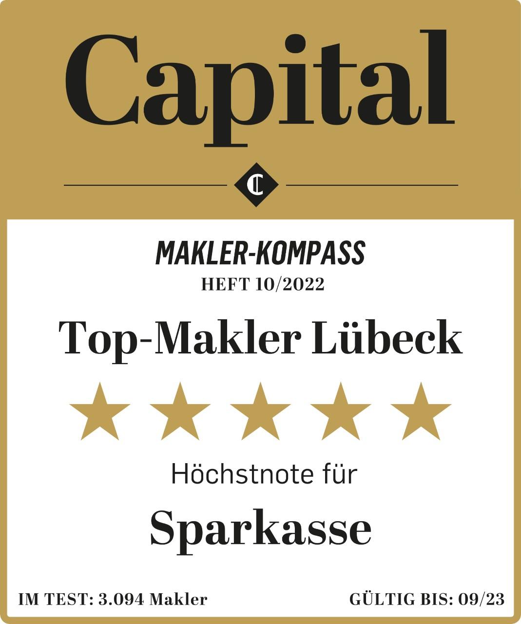 Immobilien Sparkasse Zu Lubeck