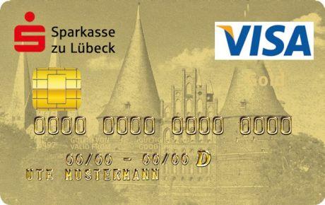 Sparkasse Karte.S Kreditkarte Gold Sparkasse Zu Lubeck