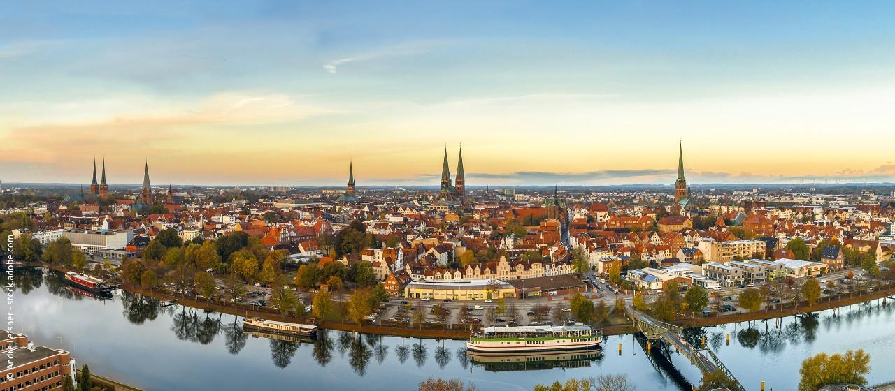 Nutzen Sie die kostenlose Finanzierungsbestätigung der Sparkasse zu Lübeck für Ihre Wunsch-Immobilie