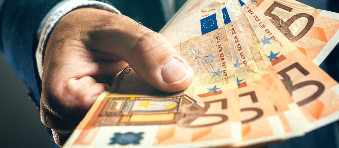 Geld verdienen mit Ihrem Immobilien-Tipp in Lübeck und Schleswig-Holstein