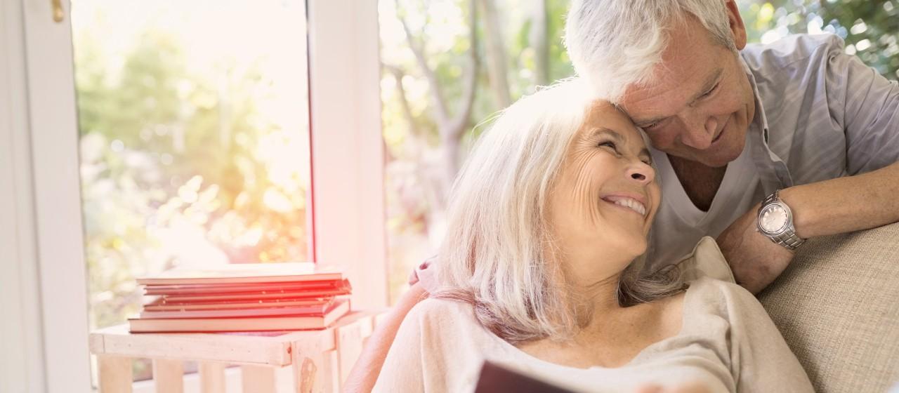 Finanzielle Sicherheit im Pflegefall
