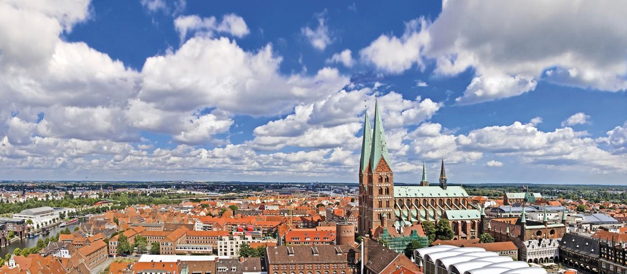 Lübeck Marien Kirche Stiftung gründen